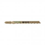 Нож за прободен трион FESTOOL S 75/4 4.2x75/55мм, за дървесина, HCS, Т-захват
