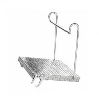 Платформа за пета за алуминиева стълба KRAUSE 25х25см, за стълби от серията Combi