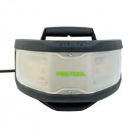 Прожектор светодиоден FESTOOL Munkalampa DUO-Plus, 100W, IP55, 4.8м кабел