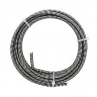 Спирала за машина за почистване на тръби REMS ф8мм/7.5м, за MINI COBRA