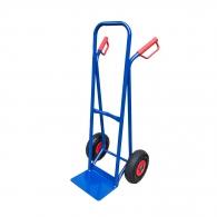 Транспортна количка LIMEX ТК 200 200кг, 300х200мм, колела 260мм, стомана