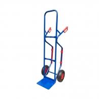 Транспортна количка LIMEX ТК 250 250кг, 300х250мм, колела 260мм, стомана
