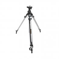 Тринога с манивела LASERLINER Profi-Spindelstatief 260cm, адаптер с 5/8