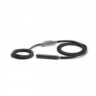 Виброигла високочестотна HUSQVARNA Smart 56, 42V-200Hz, ф56х5000мм, захранващ кабел 15м, капацитет ~ 40м3/ч