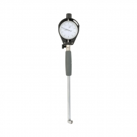 Вътромер IDF 18-35х330мм, 0.01мм, с индикатор часовник