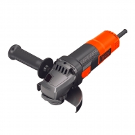Ъглошлайф BLACK&DECKER BEG220, 900W, 12000об/мин, ф125мм