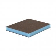 Абразивна гъба FESTOOL GR 98х120х13мм P120, двустранна, за метал, дърво, пластмаси и боядисани изделия