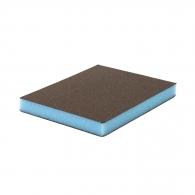 Абразивна гъба FESTOOL GR 98х120х13мм P220, двустранна, за метал, дърво, пластмаси и боядисани изделия
