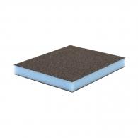 Абразивна гъба FESTOOL GR 98х120х13мм P60, двустранна, за метал, дърво, пластмаси и боядисани изделия