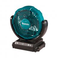 Акумулаторен вентилатор MAKITA CF101DZ, 230V, 12V, 1.5-4.0Ah, Li-Ion, 180м/мин
