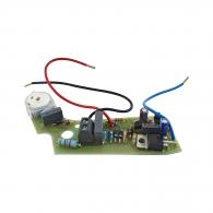 Блок електронен за електрически такер NOVUS, J 165 EC