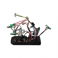 Блок електронен за машина за връзване за арматура MAKITA, DTR180