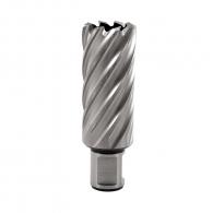 Боркоронa за магнитна бормашина JEPSON 17x50мм, за метал, HSS-Co 8%, захват Weldon 19мм