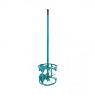 Бъркалка COLLOMIX DLX 152 HF, ф150x590мм, захват HEXAFIX