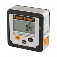 Електронен нивелир LASERLINER MasterLevel Box, 5.9cm, 0-90°, ± 0.1