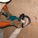 Фреза за шлайфане на бетон MAKITA PC5000C, 1400W, 10000об/мин, ф125мм - small, 139647
