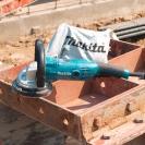 Фреза за шлайфане на бетон MAKITA PC5000C, 1400W, 10000об/мин, ф125мм - small, 139648