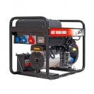 Генератор AGT16503 HSBE, 12.8/6.4kW, 400/230V, бензинов, трифазен - small, 143234