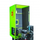 Генератор PRAMAC GBW22P С, 17kW, 400V, АTS, дизел, трифазен - small, 135538