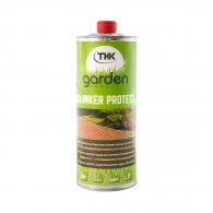 Импрегнатор TKK Garden Clinker Protect 0.8кг, за защита на клинкер, естествен камък и мрамор