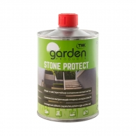 Импрегнатор TKK Garden Stone Protect 0.4кг, за защита на мрамор, естествен и изкуствен камък