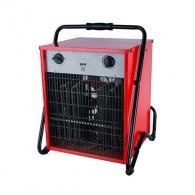 Калорифер електрически RAIDER RD-EFH09, 9.0kW, 300куб.м/час