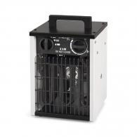 Калорифер електрически TROTEC TDS 10, 2kW, 186куб.м/час, 230V