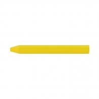Креда BLEISPITZ 12х120мм - жълт, профил шестостен