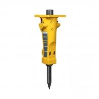 Къртач хидравличен HUSQVARNA Construction SB 202, за робот за разрушаване DXR 270, DXR 300 и DXR 310