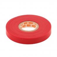 Лента за апарат за връзване MAX TAPE-25 0.25мм/16м 10бр., червен, за модел HT-R, 10бр ролки в кутия