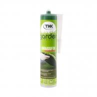 Лепило TKK Garden Grassfix 290мл - зелено, за монтиране и залепване на изкуствена трева