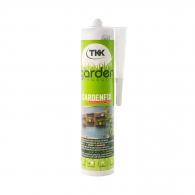 Монтажно лепило TKK Garden Gardenfix 290мл, за бързо фиксиране и залепване на различни материали