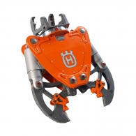 Ножица хидравлична HUSQVARNA Construction DCR 300, за робот за разрушаване DXR 250, DXR 270, DXR 300 и DXR 310