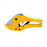 Ножица за PVC тръби TOLSEN ф42мм, острие от молибденова легирана стомана, дръжки от алуминиева сплав