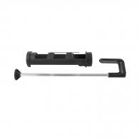 Приставка за пистолет за силикон DEWALT 310мл, за DCE580