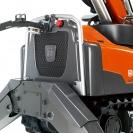 Робот за къртене и пробиване HUSQVARNA Construction DXR 140, 15kW, обсег 3.7м-нагоре/3.7м-напред - small, 141481