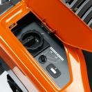 Робот за къртене и пробиване HUSQVARNA Construction DXR 140, 15kW, обсег 3.7м-нагоре/3.7м-напред - small, 141483