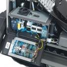 Робот за къртене и пробиване HUSQVARNA Construction DXR 140, 15kW, обсег 3.7м-нагоре/3.7м-напред - small, 141484