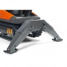Робот за къртене и пробиване HUSQVARNA Construction DXR 140, 15kW, обсег 3.7м-нагоре/3.7м-напред - small, 141485