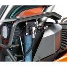Робот за къртене и пробиване HUSQVARNA Construction DXR 140, 15kW, обсег 3.7м-нагоре/3.7м-напред - small, 141486