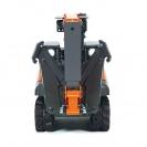 Робот за къртене и пробиване HUSQVARNA Construction DXR 140, 15kW, обсег 3.7м-нагоре/3.7м-напред - small, 141487