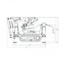 Робот за къртене и пробиване HUSQVARNA Construction DXR 140, 15kW, обсег 3.7м-нагоре/3.7м-напред - small, 141489