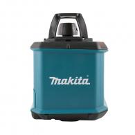 Ротационен лазерен нивелир MAKITA SKR200Z, червен лазер клас 2, обхват 200m, точност 1mm/10m, автоматично