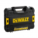 Акумулаторен ударен винтоверт DEWALT DCD709D2T, 18V, 2.0Ah, Li-Ion, 65Nm, безчетков - small, 147005
