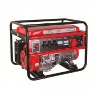 Генератор RAIDER RD-GG07, 5.0kW, 380/230V, бензинов, трифазен