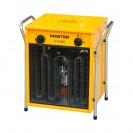 Калорифер електрически MASTER B15 EPB, 15.0kW, 1700куб.м/час - small
