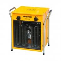 Калорифер електрически MASTER B15 EPB, 15.0kW, 1700куб.м/час