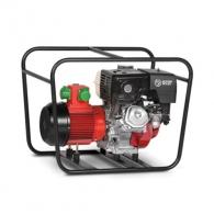 Конвертор честотен бензинов HERVISA PERLES GAF 220, 6.3kW, 8.4Hp, 270см3, 3-изхода 42V/200Hz