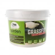 Лепило зелено TKK Garden Grassfix 5кг, за монтиране и залепване на изкуствена трева