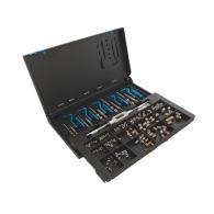 Инструмент за поправка на резби VOLKEL VC80, M5-12мм